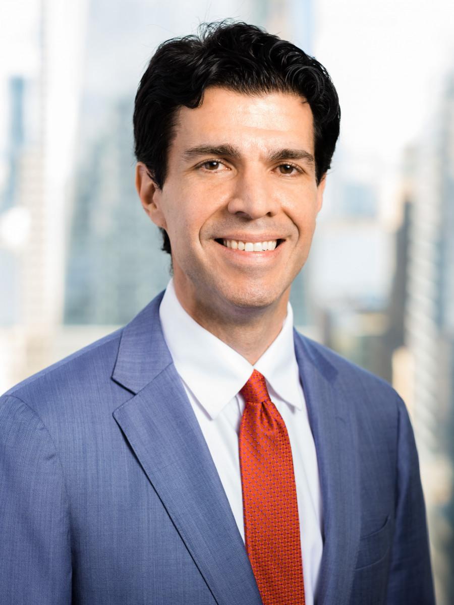 NYCHG Member Steve Maggi, U.S. Immigration Law