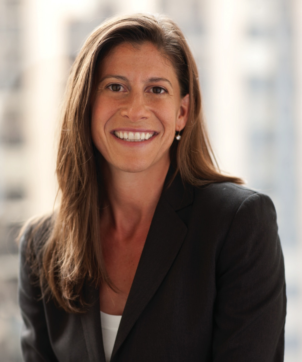 NYCHG Member Tara Berman, CFO Accountant