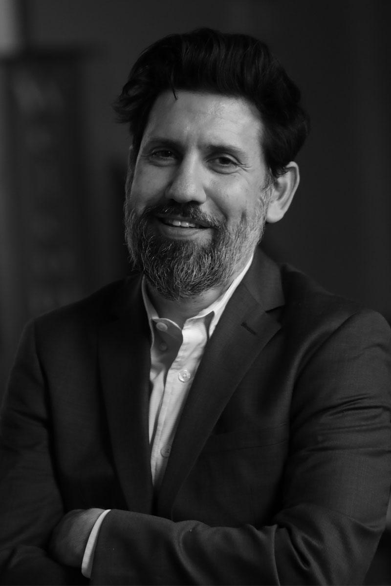 Dr. Joel R. Grassi Th.D.