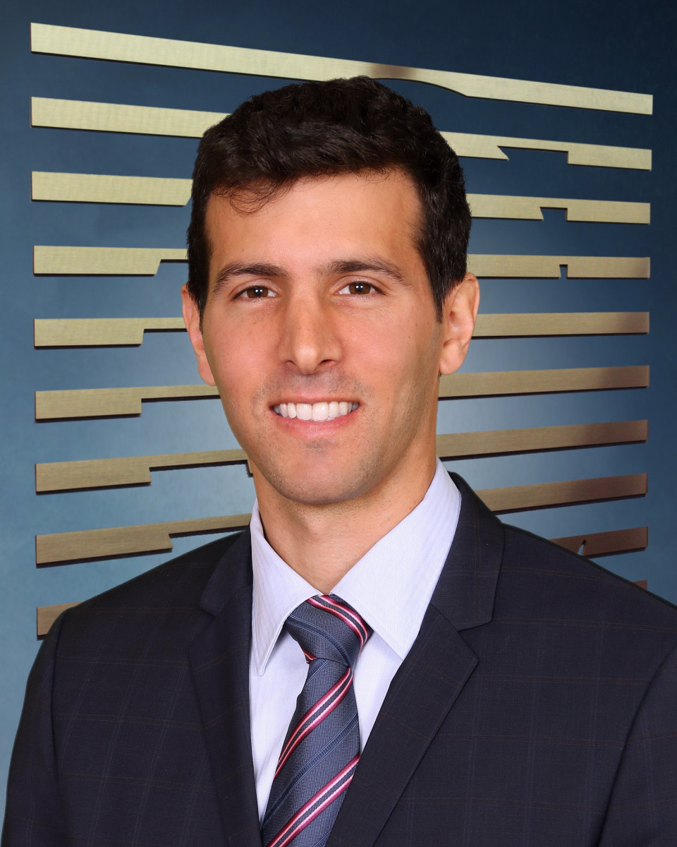 NYCHG Member Derek Sherman, Insurance & Risk Management