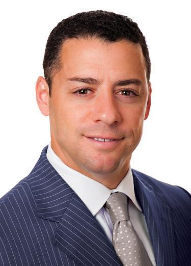 NYCHG Member John Horowitz, Attorney