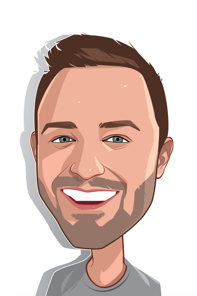 NYCHG Member James Page, Digital Marketing