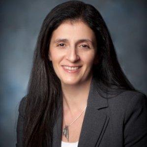 NYCHG Member Bella Karakis, Intellectual Property Law, F&B Incubator