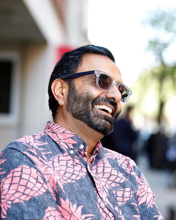 NYCHG Member Kash Singh, General Construction