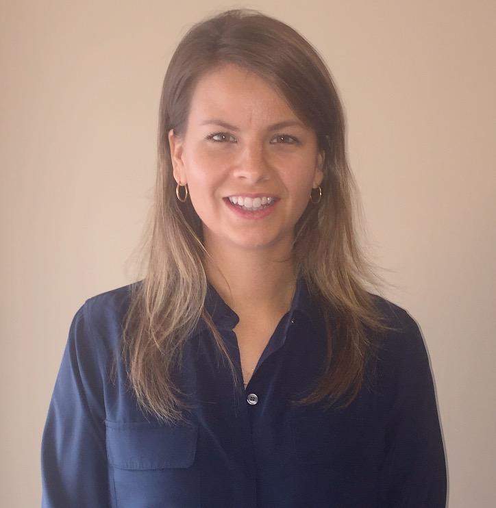 NYCHG Member Leah Riegel, Human Resources