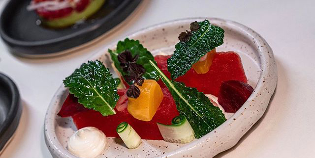 Inventive, Gourmet cuisine at Ardyn NYC in the West Village