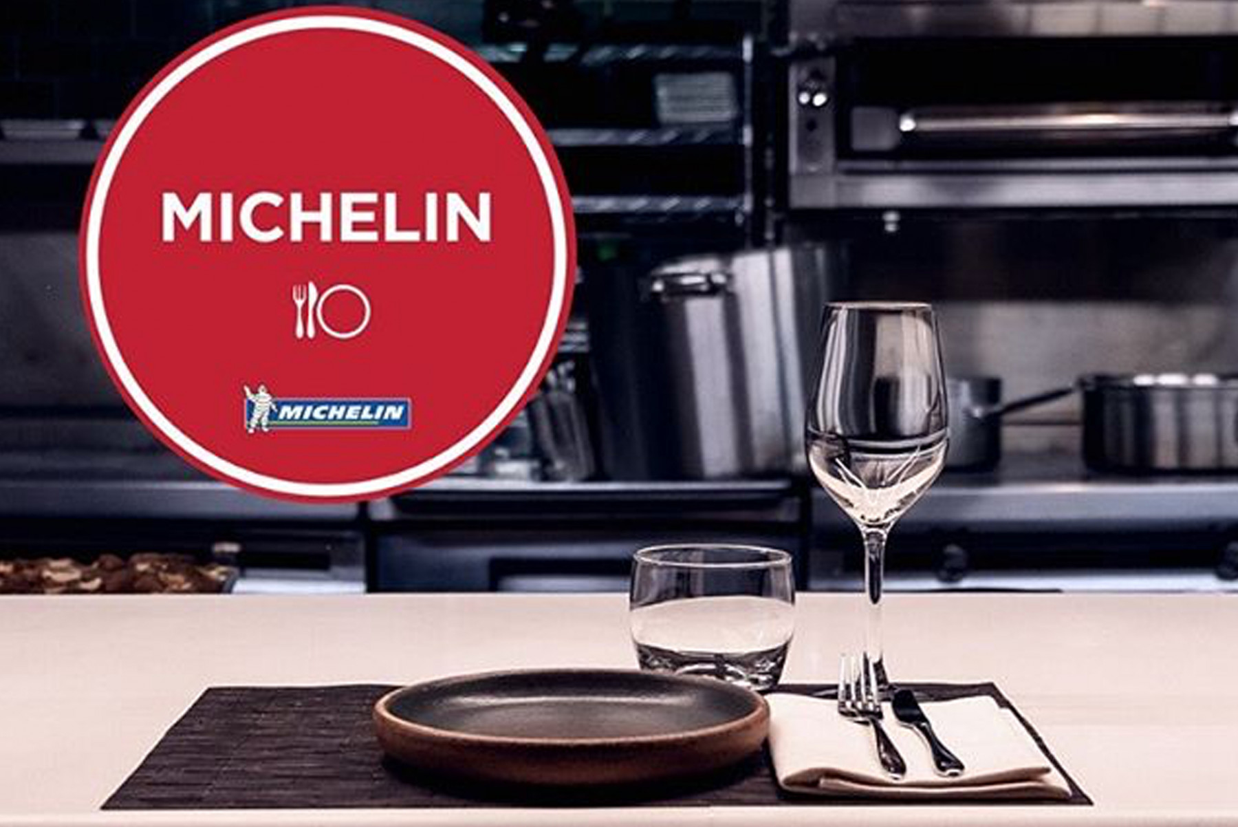 Michelin Full Plate recognition for Ardyn NYC, a recent NYCHG destination