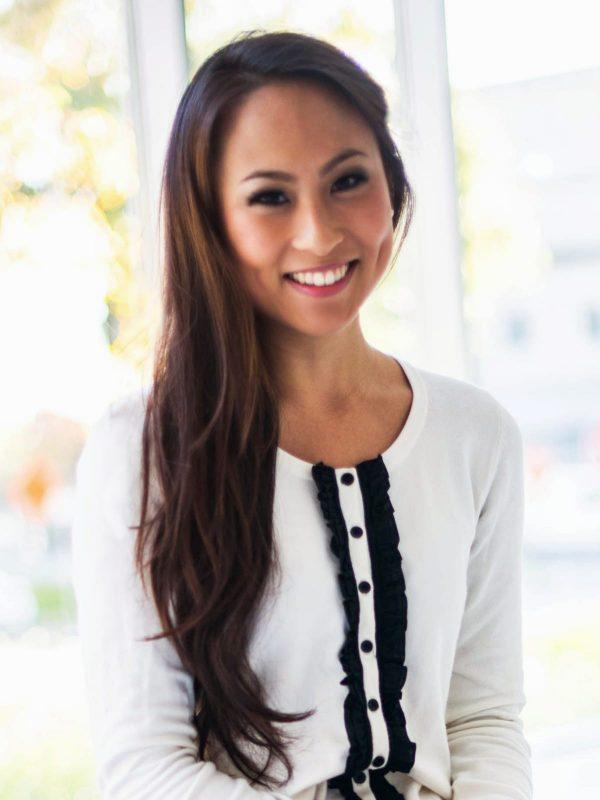 Lydia Hsu Headshot